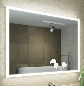 Bathroom Mirrors LED With Lights