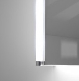 Bathroom cabinets mirror bathroom cabinets with lights super bright glow mozeypictures Gallery