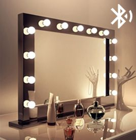vanity mirror with lights uk. Black Bedroom Furniture Sets. Home Design Ideas