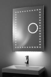 RGB k101 Shaver Mirror