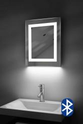 RGB k157i Audio Shaver Mirror
