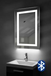 RGB K177i Audio Shaver Mirror