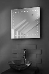 Box Clock Shaver