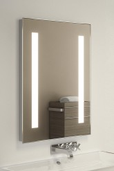 Aram LED Mirror