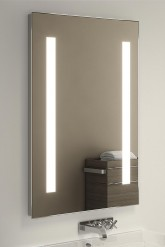 Nilaa LED Mirror