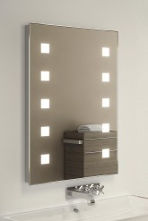Azhagi LED Mirror