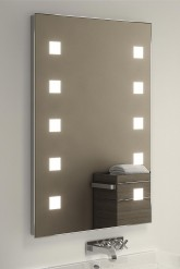 Porutham LED Mirror
