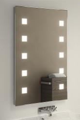 Porutham LED Mirror