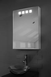Deva LED Sensor Cabinet