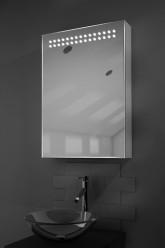 Vania LED Sensor Cabinet