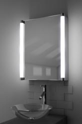 Aziza LED Demist Cabinet