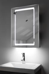 RGB k356 Demist Cabinet