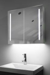 RGB k360 Demist Cabinet
