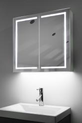 RGB k362 Demist Cabinet