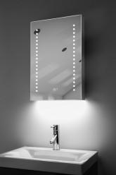 RGB k381 Clock Cabinet