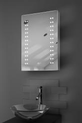 Balta Clock Cabinet