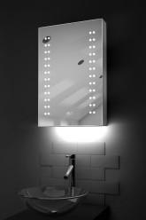 RGB k382 Clock Cabinet