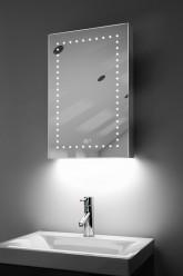 RGB k383 Clock Cabinet
