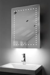 RGB k389 Clock Cabinet