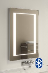 Lucky Shaver Aud Mirror