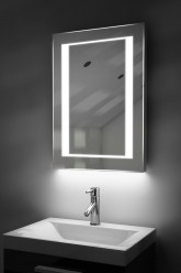 RGB k47i Shaver Mirror
