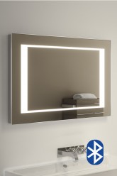 Kalki Shaver Aud Mirror