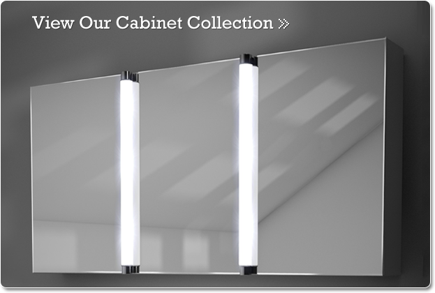 & Bathroom Mirrors u0026 Bathroom Cabinets UK - Illuminated Mirrors UK